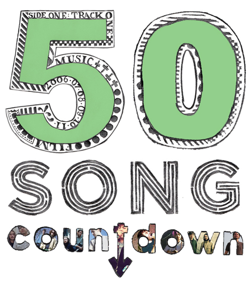 Top 50 Songs Of 2011 - ALL