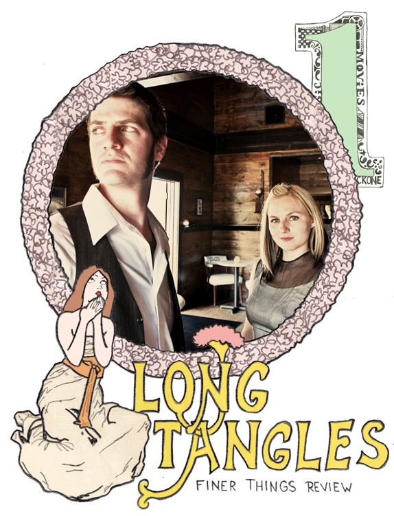 Album Review: The Long Tangles - Finer Things