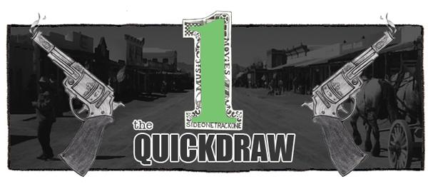 Quickdraw: Dan Friel, Chomp, Social Studies, El Perro Del Mar, AC Newman