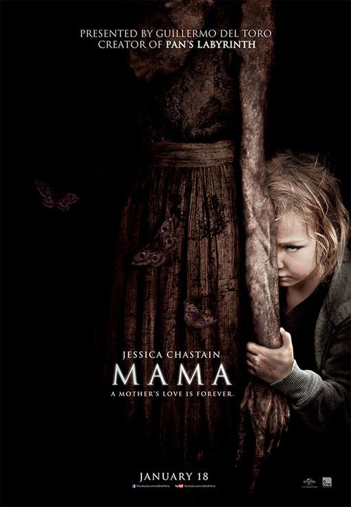 Movie Breakdown: Mama - Side One Track One