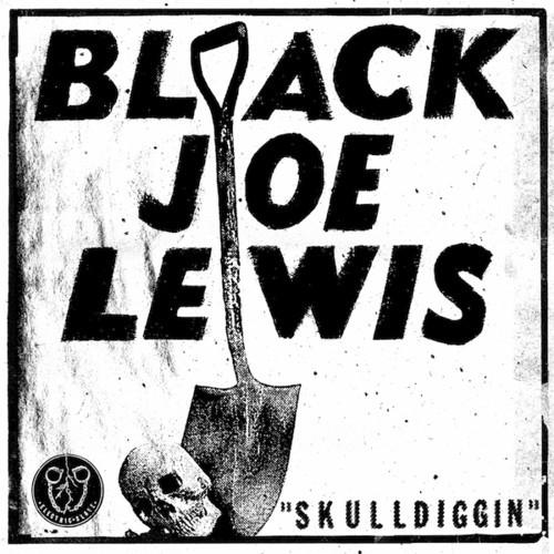 Black Joe Lewis MP3