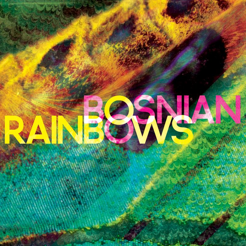 Bosnian Rainbows MP3
