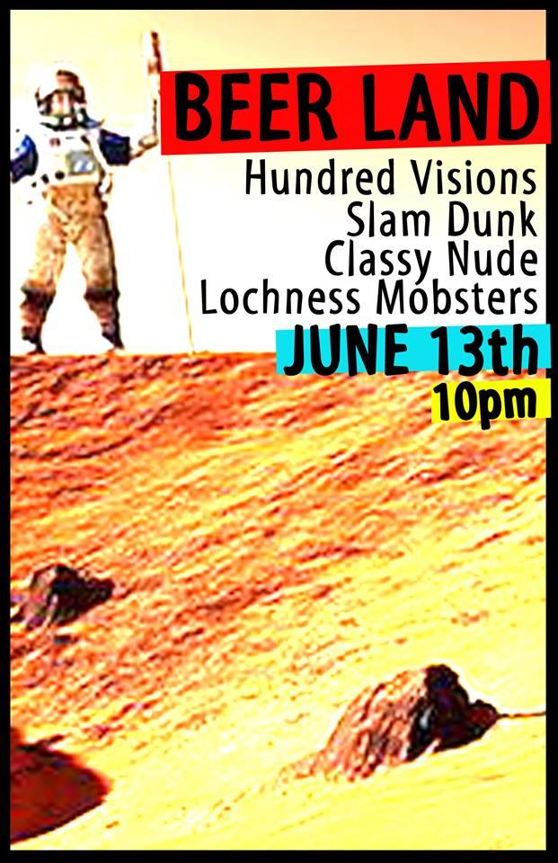 Hundred Visions (Dan) MP3