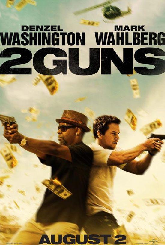 Phim Điệp vụ 2 mang-2 Guns