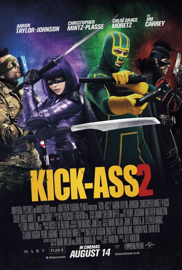Ass The Movie