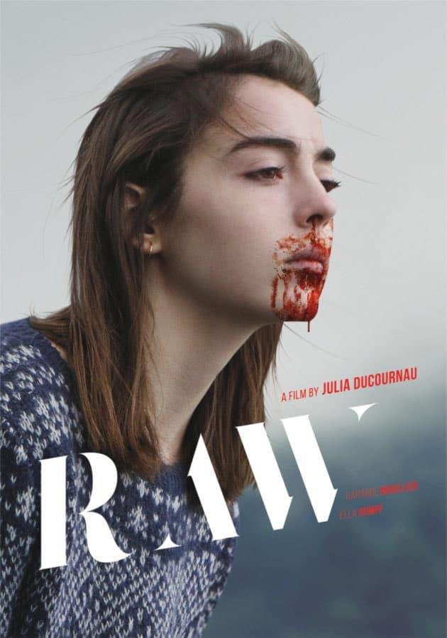 Kuvahaun tulos haulle raw movie