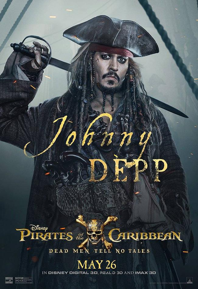 movie breakdown pirates of the caribbean dead men tell no tales